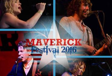 Maverick-Festival